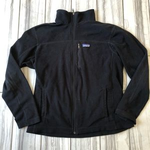 Patagonia Micro D fleece jacket. EUC